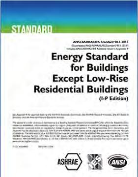 Section C407: Total Building Performance Total Building Performance compliance method