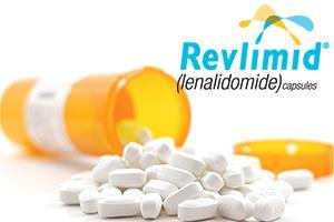 Second relapse options Revlimid (lenalidomide) Same as previous treatment?
