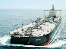 Major trade routes from/through MENA region Plenty of crude oil activity and to a