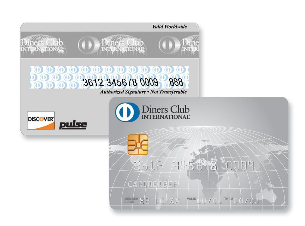diners club credit card bill payment