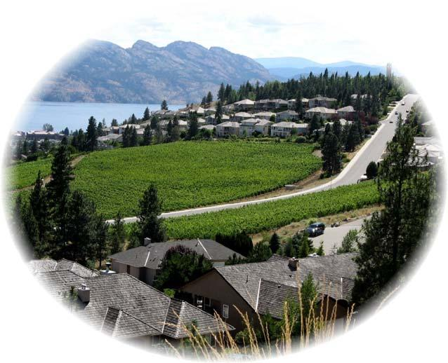 2 Member Municipalities - City of Kelowna - District of Lake Country - District of