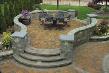 Freestanding walls can get pressure to fail from wind, water, height, length, foundation, people sitting or leaning and the size of the Wall stones used.