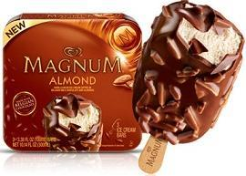 Manufacturer of Ice Cream are innovating across categories to target growing needs of the Indian consumers Innovative Indian launches in the Ice Cream sector Brand: Magnum Ice Cream Manufacturer: