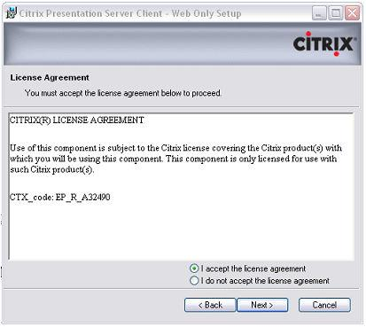 agreement and click on Next 3 8 Sage ERP