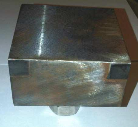 copper base allow; D = ferrous