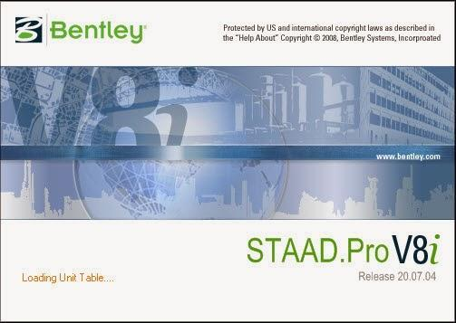 M Ghosal, Advanced Analysis of a Structure using Staad Pro, Global Journal on Advancement in Engineering and Science, 2(1), March 2016, pp. 102-105 Figure 1: STAAD.