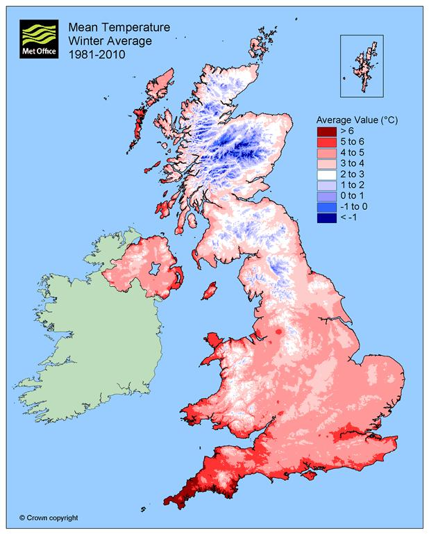 Advancement in Engineering and Science, 2(1), March 2016, pp. 117-121 and 5.5 C respectively. Relative humidity in UK varies within 70% to 90%.