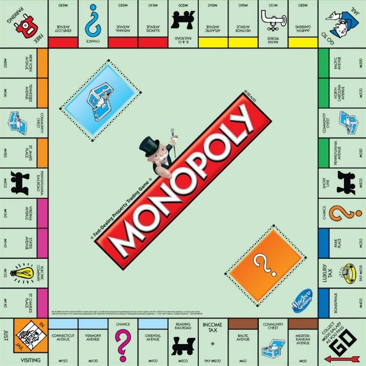 Definition of Monopoly