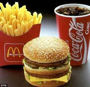 Monopolistic Competition How would you characterize MacDonald s and its signature product, the Big Mac? Monopoly? Perfectly competitive?