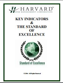 Be sure and download a copy of the Key Indicators and the Standard of Excellence document for training and information on how you can improve the percentages of agents that