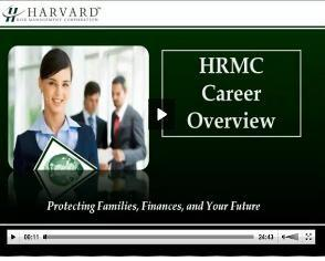 Getting Things Setup Your HRMC Career Website: A career website is provided free of charge to all HRMC agents. Your career website is www.hrmccareers.com/youragentid.