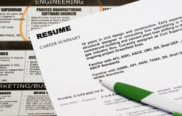 Step 1 - Ordering Resume Leads You can order resume leads from the leadership resources section at www.harvardbenefits.com. You can order resumes in any quantity, but you must order a minimum of 100.
