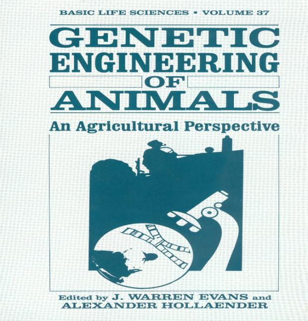 Genetic Engineering of