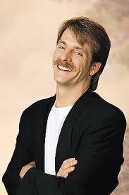 New Text for Jeff Foxworthy Act You