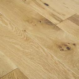 finished quality floors that can be nailed, glued down or