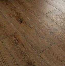 Heritage Flat Oiled Plantation Coffee Unfinished V4 Micro Bevel Available in longer length 189mm wide