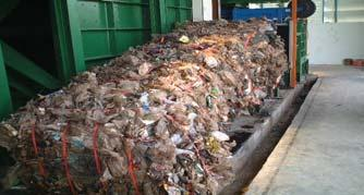 Overview of Municipal Solid Waste Management in Thailand Pollution