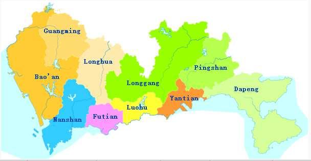 China s first Special Economic Zone