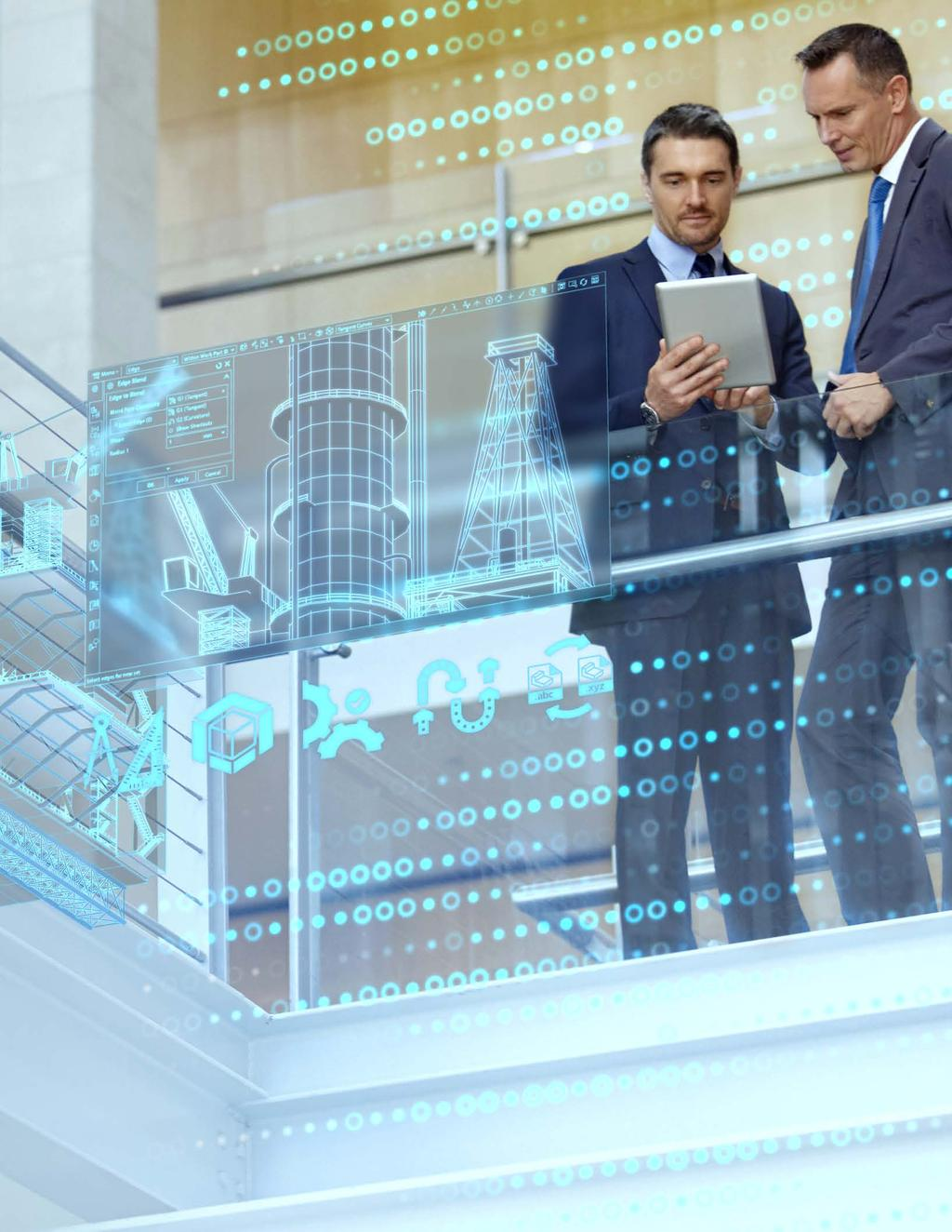 Siemens PLM Software Transforming