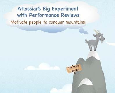 Atlassian s Big Experiment with Performance Reviews Australian based software company Let us be