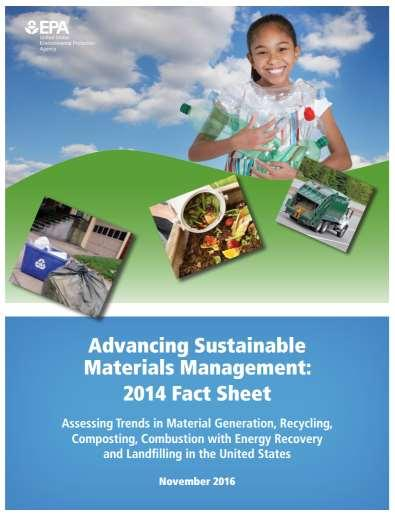 Sustainable Materials Management SMM is a systemic approach to using and reusing materials more productively over their entire life cycles.