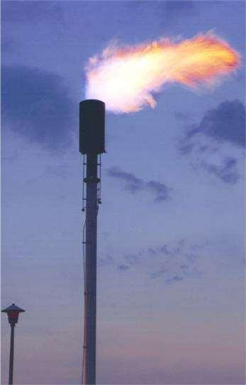 Landfill Gas Management Choice GHG Emissions (MTCO2E/ton) -500 0