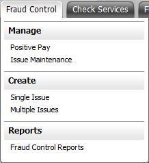 Fraud Control Fraud Control What is it?