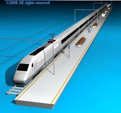 Rail research in FP6 and FP7 Electric