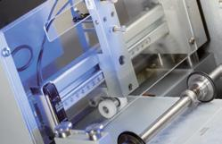Special feeding solutions and bespoke cutting systems are the hallmarks of this technology.