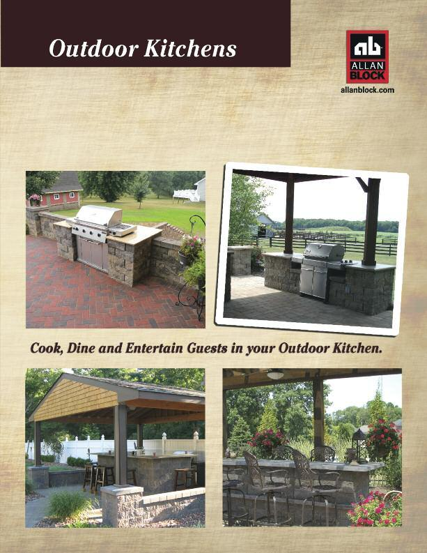 Outdoor kitchens are a natural extension of your home that allow you to do everything from hosting extravagant dinner parties to intimate alfresco dining