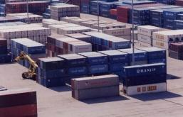 . Intermodal business consolidation across modes