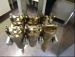 autoclave reactors (acid proof, EX-protection)