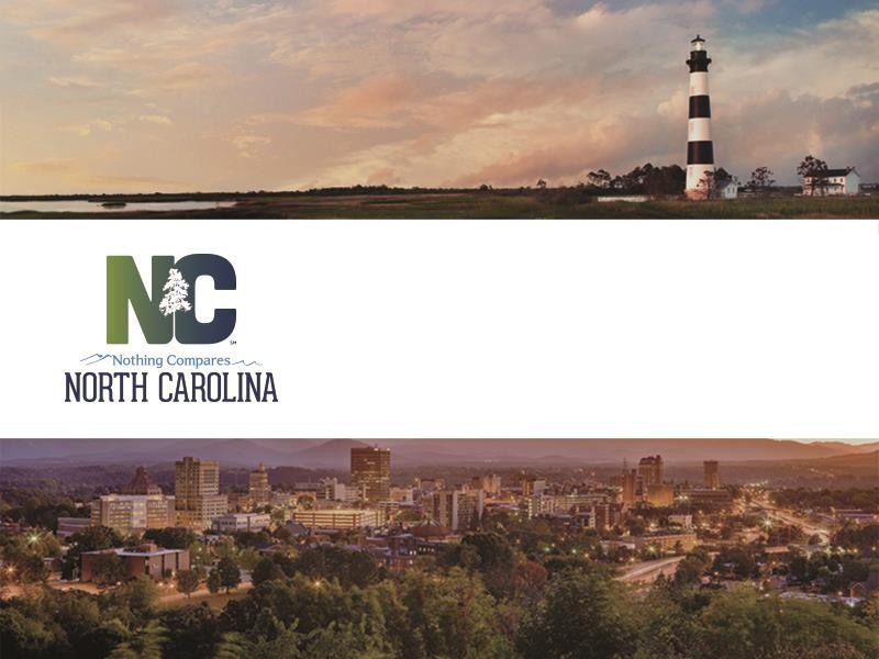 Greater Charlotte Regional Freight Peer Exchange North Carolina