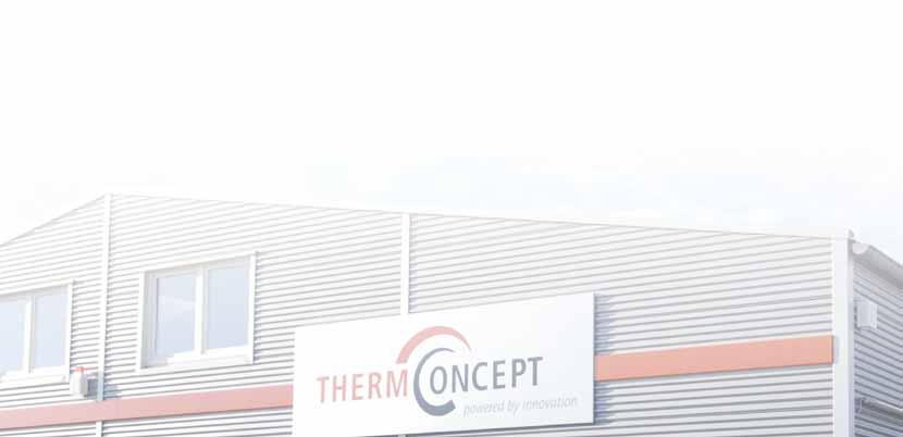 Experts in Furnaces THERMCONCEPT develops, designs and manufactures furnaces and systems for a broad range of production and research applications and fields.