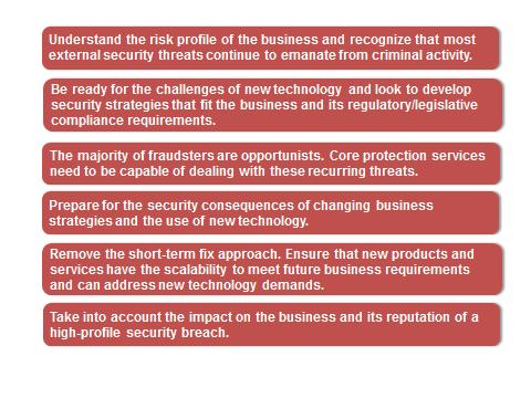 Figure 1: Security Trends to Watch in 2013 Source: Ovum 2013 Trends to Watch: Security COMPLIANCE IS A WAY OF LIFE Customers dealing with vertical industry demands Customers regularly tell us that