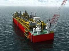 Moving from Concept to Reality Industry experience in large FPSO