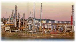 Processing & Regasification Petroleum Products Trading LNG Trading &