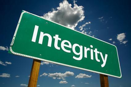 Integrity Guide To help understand the Gaumer Process commitment to integrity and standards of business conduct, we have prepared a integrity guide that has been broken into four parts: Code of