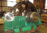 undertake sub-contract machinery and