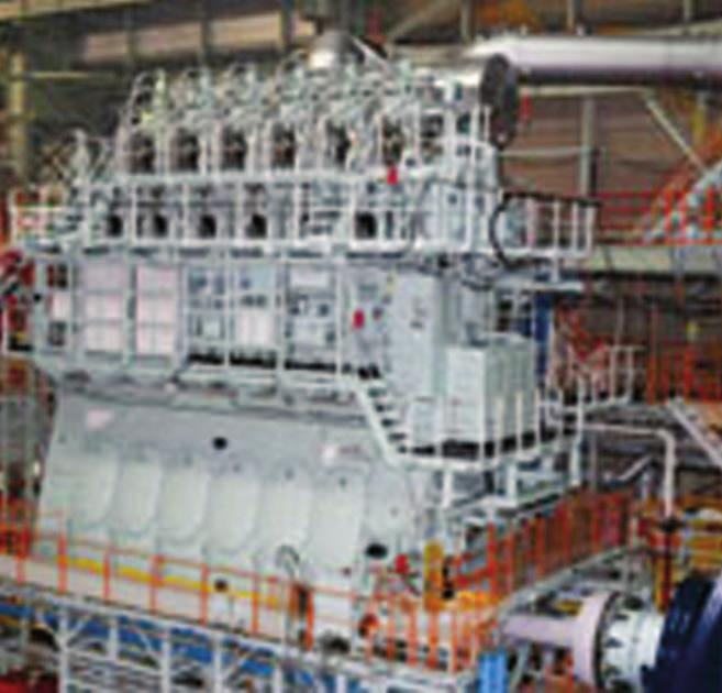 25 April 2013 LNG Shipping News NEWS 3 KHI in talks to acquire Mitsui Engineering to create world-class LNG-fuelled shipbuilder Kawasaki Heavy Industries (KHI), the builder of 27 LNG carriers and