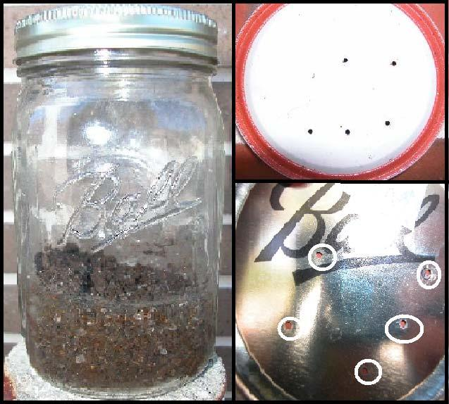 Figure 4-7. Interaction in perforated jar Figure 4-8.