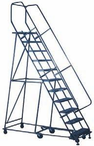 Gillis Ladders Take productivity to new heights.