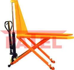 Trolley Multifunction Hand