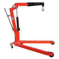 Hydraulic Mobile Floor