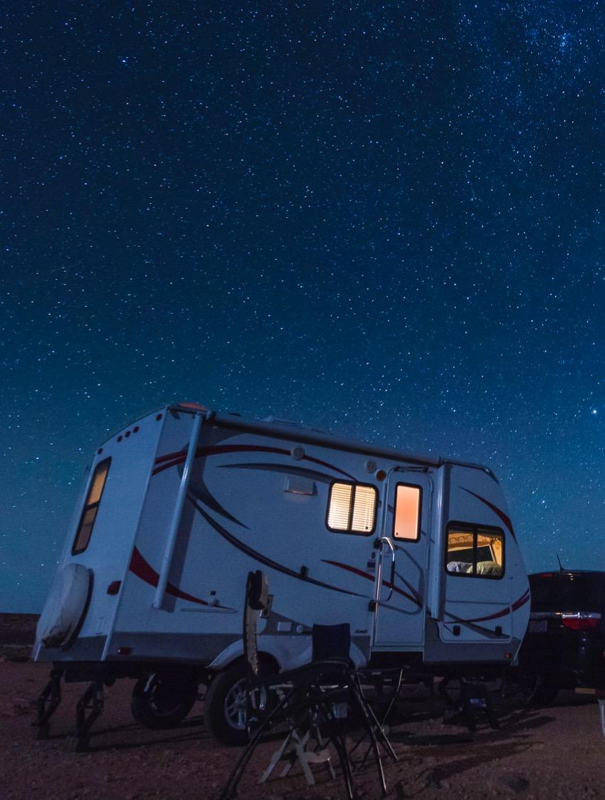 CASE STUDY Recreational Vehicle Manufacturer A provider of high-end travel trailers and caravans wants to offer a smart trailer experience to its customers, integrating on-board systems with an IoT