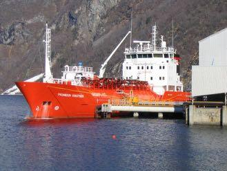 of Norway LNG source - base load LNG or