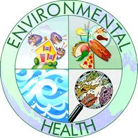 Environmental factors affecting health The term environmental health refers to many
