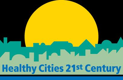 Healthy Cities (World Health