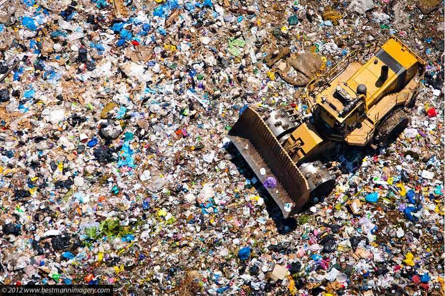 Waste generation Waste generation encompasses those activities in which