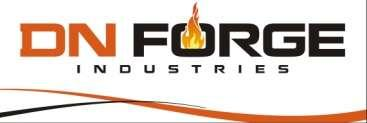 Quality at DN Forge Industries is produced by people who understand their duties in terms of the job at hand ie. and the needs of customers & End-use application.